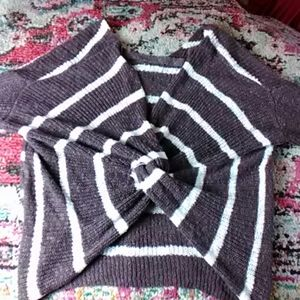 Charlotte Russe small sweater